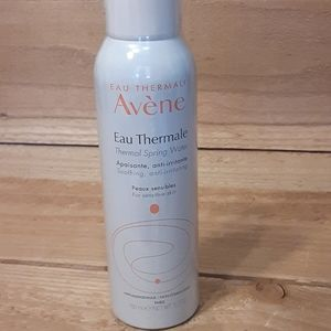 Avene Thermale Spring Water
